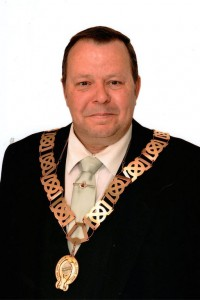 Councillor Paul Wills