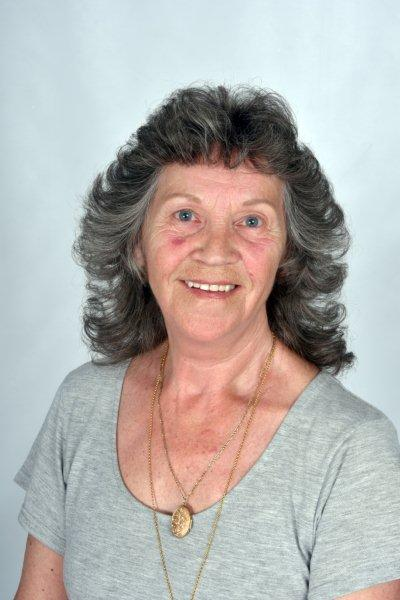 Lynda Jiggins
