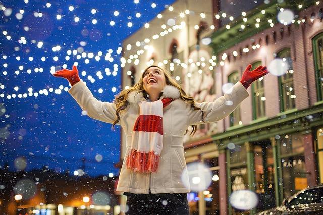Help Save Our Christmas Lights!