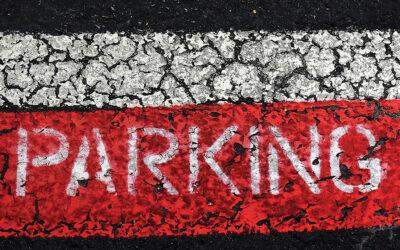 Recreation Ground & Trekenning Road Car Park Permits 2020